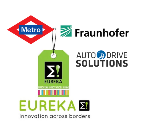 ADS achieves an Eureka project with Fraunhofer and Metro de Madrid